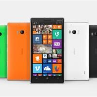 Nokia vrací úder iPhonu a androidům. Představila top model Lumia 930