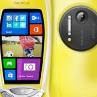 Nokia 3310 s Windows Phone se začne prodávat do léta, potvrdil výrobce