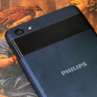 Nový Philips W6618 ohromí dvouměsíční výdrží na baterku