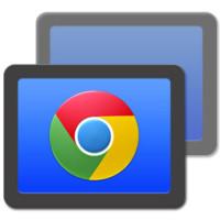 Chrome Remote Desktop přemění mobil či tablet na dálkový ovladač počítače