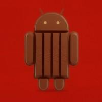 Statistika: KitKat používá více než osm procent Android zařízení