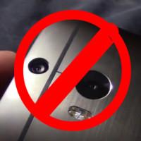 Zmenšený topmodel HTC One M8 nebude mít dvojitý fotoaparát