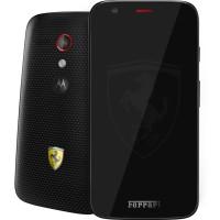 Milovníci rychlé jízdy by si neměli nechat ujít Motorolu Moto G Ferrari Edition
