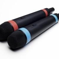 Pokračování karaoke videohry SingStar bude namísto mikrofonu využívat chytré telefony