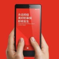 Apple nezáviď! Firma Xiaomi prodala za pouhou sekundu 10 000 phabletů RedMi Note