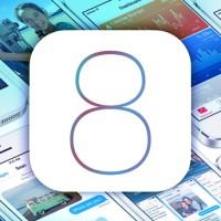 Apple vydal pro vývojáře druhou betu systému iOS 8