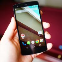 Návod: Instalujeme Android L pro Nexus 5 a Nexus 7