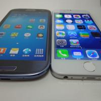 Číňané už okopírovali iPhone 6, který Apple ještě nepředstavil