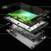nVidia Shield Tablet míří vysoko. Má výkon počítače a překvapí gamepadem