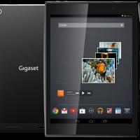 Osmipalcový tablet Gigaset QV830 zaujme hlavně nenáročné uživatele