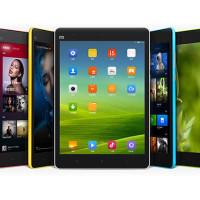 Nadupaný tablet Xiaomi MiPad jde na dračku. Za necelé 4 minuty se prodalo 50 000 kusů