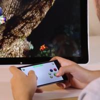 Šikovná aplikace přemění váš smartphone na herní ovladač k PC