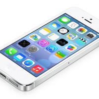 Apple iPhone 5s zachránil život mladíkovi z Moskvy