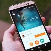 Google představil výraznější hodnocení v aplikaci Google Play Store