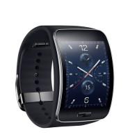 Samsung Gear S jsou zakřivené hodinky s Tizenem a podporou 3G