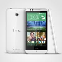 HTC Desire 510 má 64bitový procesor a podporuje LTE. Cenovka bude sympatická, slibuje výrobce
