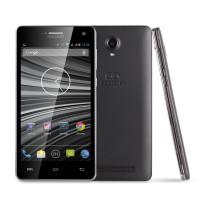 GOCLEVER Insignia 500 je chytrý telefon s pětipalcovým displejem, slotem pro dvě SIMky a se dvěma bateriemi