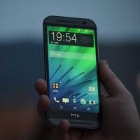 HTC One M8 získává v Evropě aktualizaci, která vylepšuje GPS