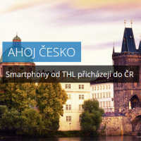 Firma THL vstupuje oficiálně na český trh, nabídka čítá osm smartphonů