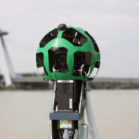 Projížďka po Dunaji. Z domova. Už brzy prostřednictvím Google Street View