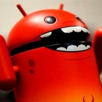 Falešné hry pro Android otevíraly stránky pro dospělé a klikaly na reklamy
