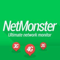 NetMonster – operátorská síť pod dohledem