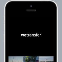 Tip na aplikaci: WeTransfer dokáže přenést až 10GB dat najednou