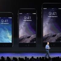 Podrobně: Apple představil nové iPhony 6 a hodinky