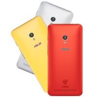 Na český trh míří telefony Asus ZenFone, cena začíná na 3 490 Kč