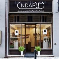 Indaput otevřel v centru Prahy specializovaný obchod s příslušenstvím pro telefony iPhone