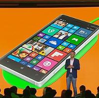 Microsoft představil nové Lumie, bezdrátovou nabíječku a vylepšení softwaru [IFA 2014]