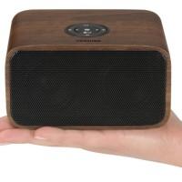 Hudba v pohybu: Nové přenosné bezdrátové reproduktory Toshiba