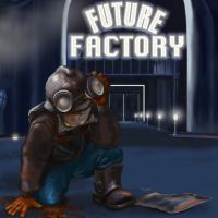 Podpořte na Startovači hru Továrna Budoucna inspirovanou Čapkovým R.U.R
