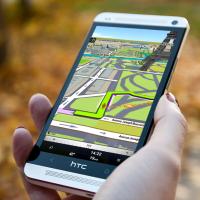 Přepracovaná aplikace Sygic GPS Navigation je nyní k dispozici v nativním designu pro mobilní zařízení s Androidem
