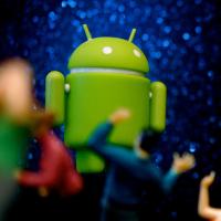Hewlett-Packard představil levný androidí tablet 10 Plus