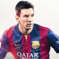 FIFA 15 Ultimate Team – kopec srandy s mičudou i kartičkami