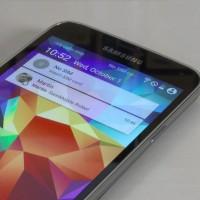 VIDEO: Takhle vypadá Android L na Samsungu Galaxy S5. TouchWiz je stále všude