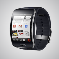 Opera představila prohlížeč Opera Mini pro chytré hodinky