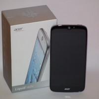 Testujeme v redakci: Acer Liquid Jade