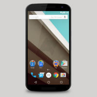 Nexus 6: První fotografie pořízené novým über androidem od Googlu