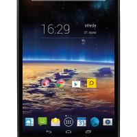 Smart Tab 4G: První tablet od Vodafonu s podporou LTE