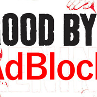 Glosa: Adblock není v pořádku!