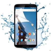Nexus 6 se nemusí bát náhlého deště nebo nechtěného polití vodou
