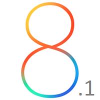 iOS 8.1 vyjde v pondělí, přinese podporu Apple Pay a vrátí složku Camera Roll