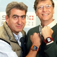 Šeptanda: Už brzy se dočkáme chytrých hodinek od Microsoftu