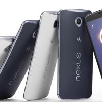 Google oficiálně představil supermobil Nexus 6. Levný není