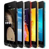 Asus zpřístupnil Android 4.4 KitKat pro telefony ZenFone