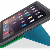 Logitech AnyAngle: Šikovné pouzdro se stojánkem pro iPad