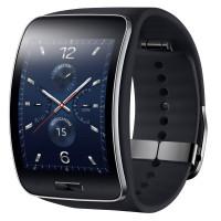 """Zahnuté hodinky Samsung Gear S jsou v Česku! Vaše můžou být za """"desítku"""""""