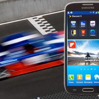 Samsung na steroidech, zrychlujeme smartphony Galaxy S a Note